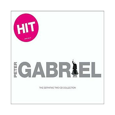"Peter Gabriel "" Hit """