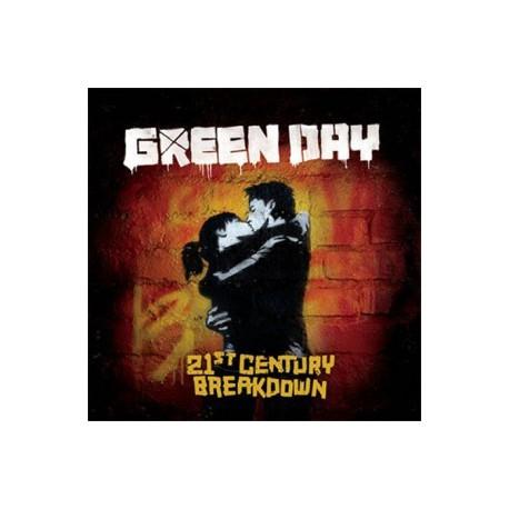"Green Day "" 21st Century breakdown """