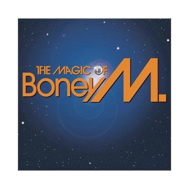 "Boney M "" The magic of Boney M """