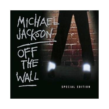"Michael Jackson "" Off the wall """