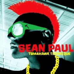 "Sean Paul "" Tomahawk Technique """