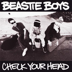"Beastie Boys "" Check your head """