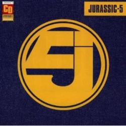 """Jurassic 5 """" J5 """""""