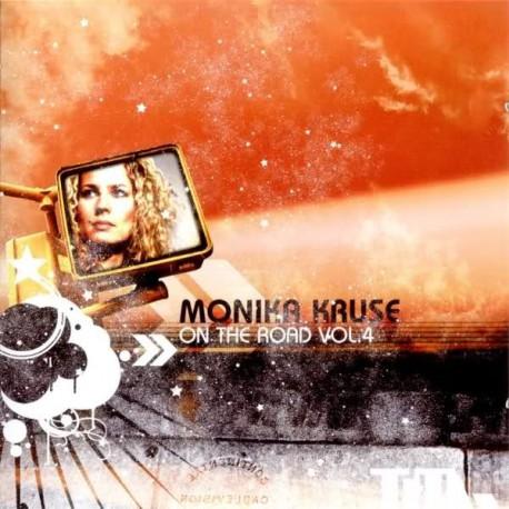 "Monica Kruse "" On the road vol.4 """