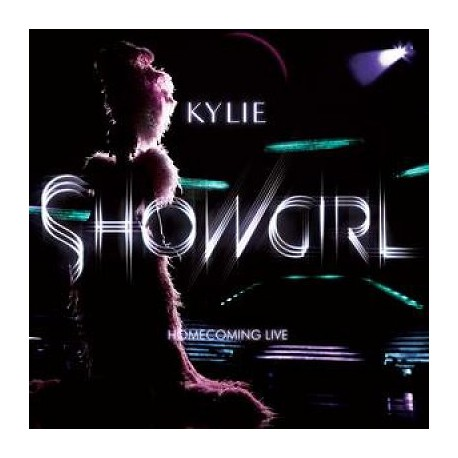 """Kylie Minogue """" Showgirl-Homecoming live """""""