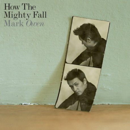 "Mark Owen "" How the mighty fall """