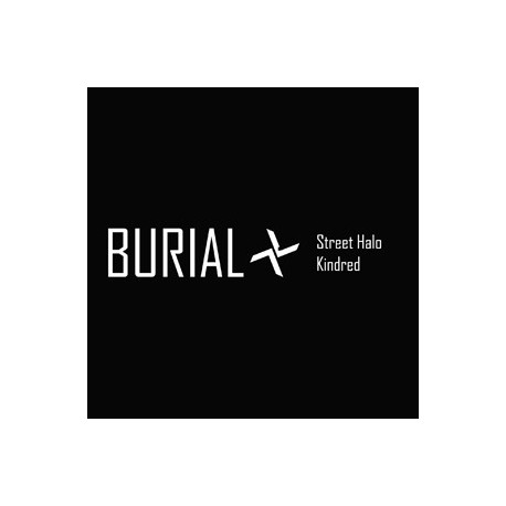 "Burial "" Street Halo/Kindred """