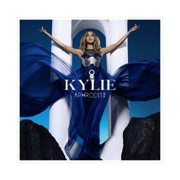 """Kylie Minogue """" Aphrodite """""""