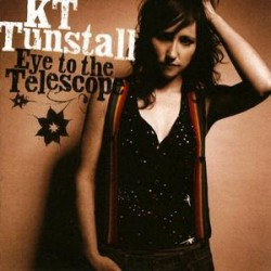 "KT Tunstall "" Eye to the Telescope """