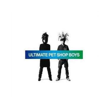 """Pet Shop Boys """" Ultimate Pet Shop Boys """""""