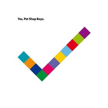 """Pet Shop Boys """" Yes, Pet Shop Boys """""""