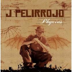 """J Pelirrojo """" Phyxius """""""