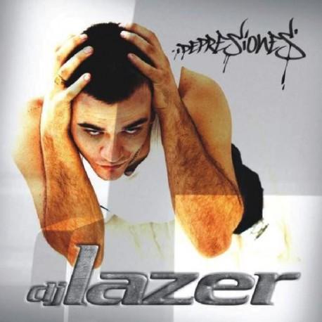 "DJ Lazer "" Depresiones """