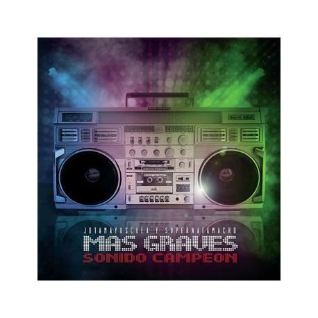 """Mas Graves """" Sonido Campeón """""""