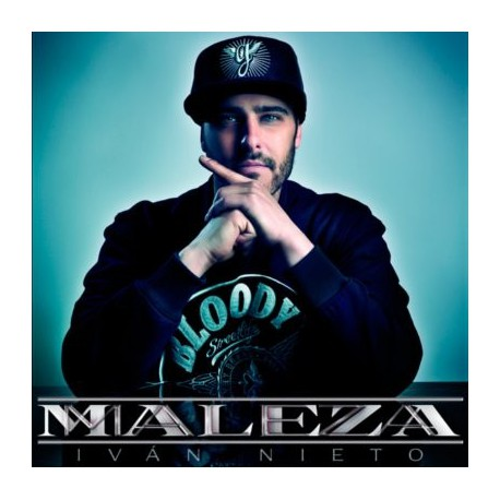 "Iván Nieto "" Maleza """