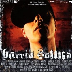 "El pillo astuto "" Barrio Sound """