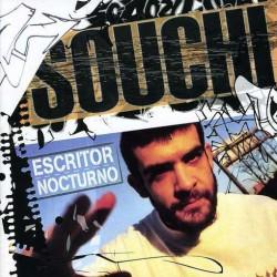 """Souchi """" Escritor nocturno """""""