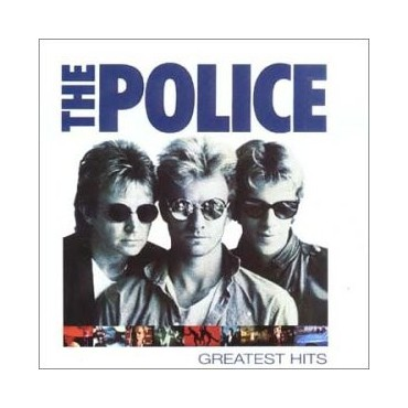 "Police "" Greatest Hits """