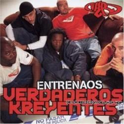 """Verdaderos Kreyentes de la Religión del hip hop """" Entrenaos """""""