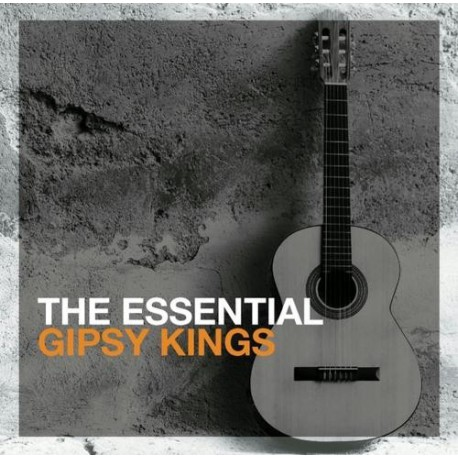 "Gipsy Kings "" The Essential """