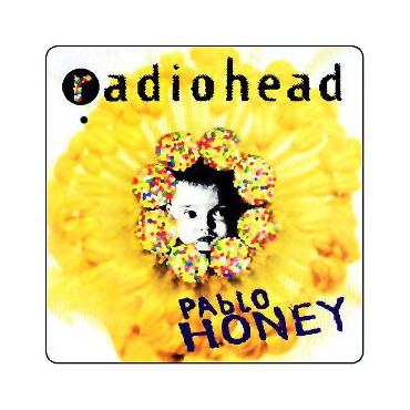 "Radiohead "" Pablo Honey """