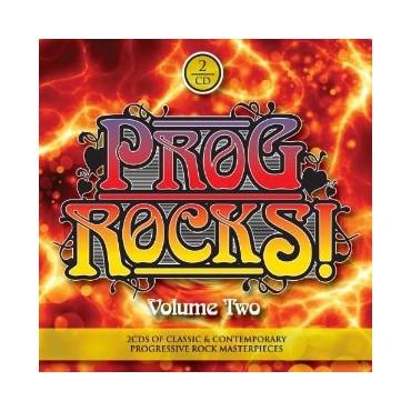 Prog Rocks! vol 2 V/A