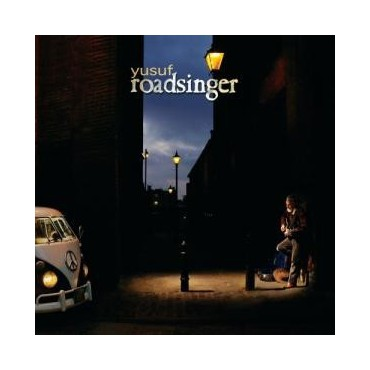 "Cat Stevens(Yusuf) "" Roadsinger """
