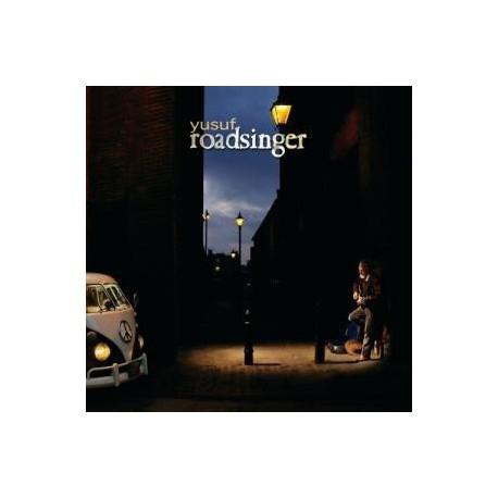 """Cat Stevens(Yusuf) """" Roadsinger """""""