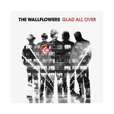 "Wallflowers "" Glad all over """