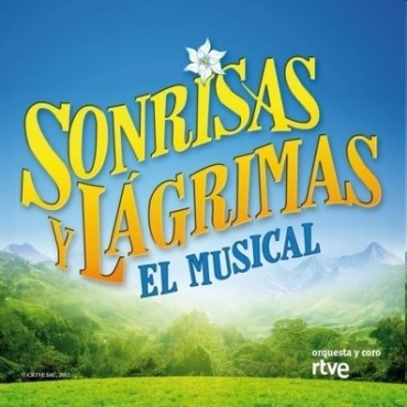 Sonrisas y Lágrimas-El musical
