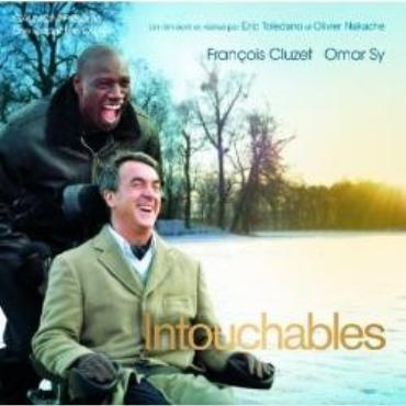 Intouchables b.s.o