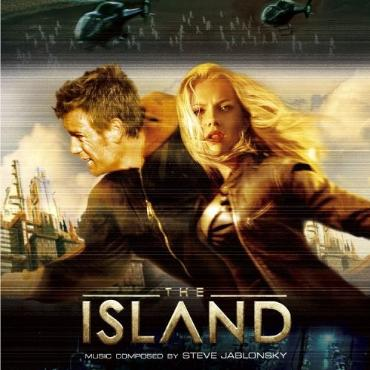 The Island b.s.o