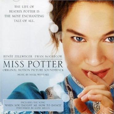 Miss Potter b.s.o