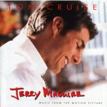 Jerry Maguire b.s.o