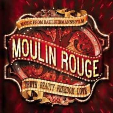 Moulin Rouge b.s.o