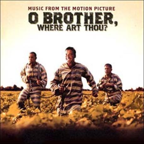 O Brother, where art thou? b.s.o