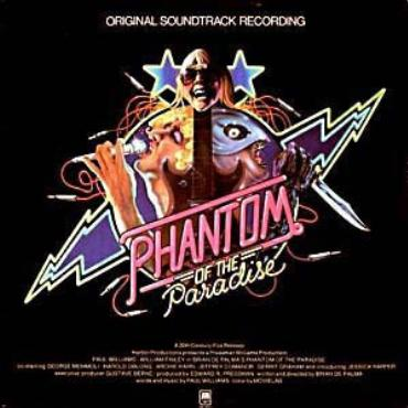 Phantom of the paradise b.s.o