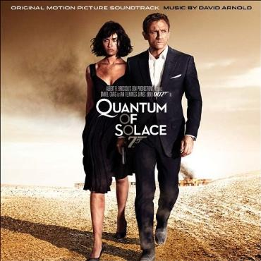 Quantum of solace b.s.o