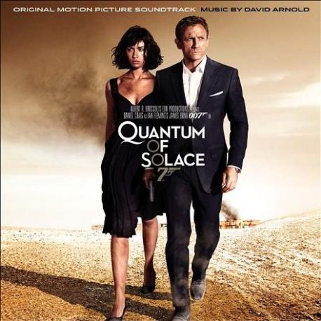 Quantum of solace b.s.o