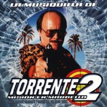 Torrente 2 b.s.o