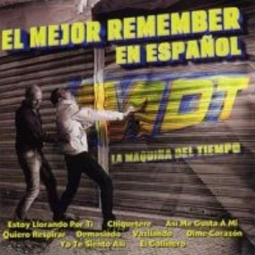 MDT-El mejor remember en español V/A