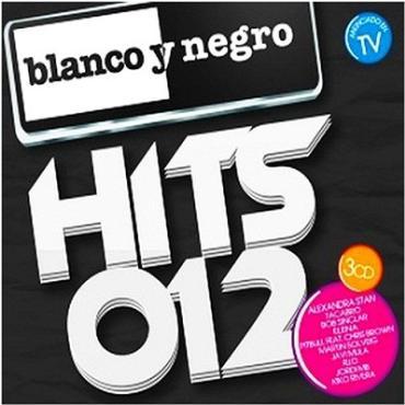 Blanco y negro 012 V/A