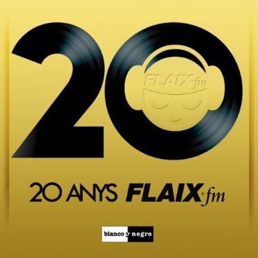 "Flaix FM "" 20 anys """
