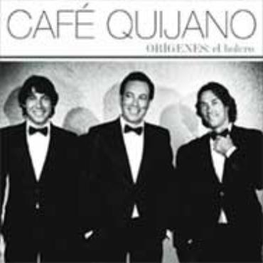 """Café Quijano """" Orígenes:el bolero """""""