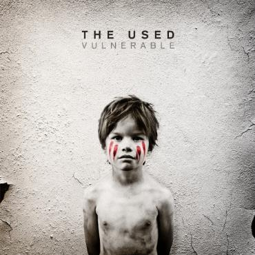 "The Used "" Vulnerable """