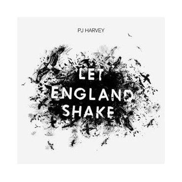 "PJ Harvey "" Let England Shake """