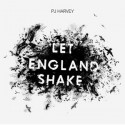 "PJ Harvey "" Let England Shake """
