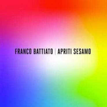"""Franco Battiato """" Apriti sesamo """""""