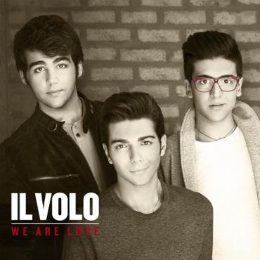 "Il Volo "" We are love """