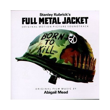Full Metal Jacket B.S.O